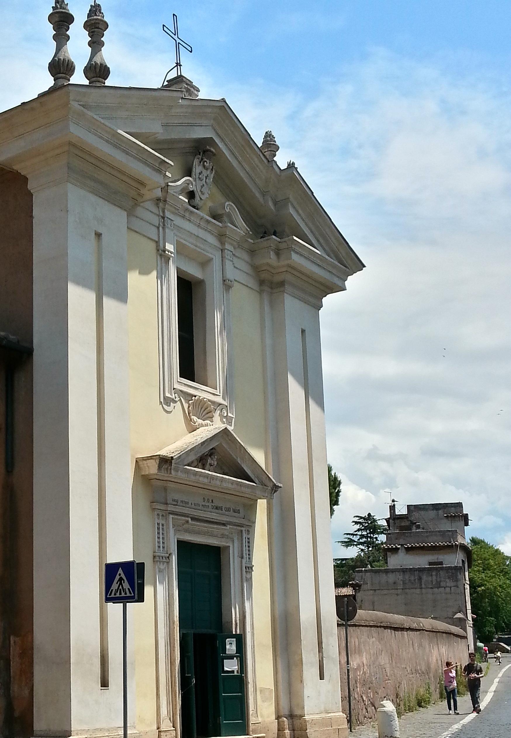 Santa Maria in Palmis